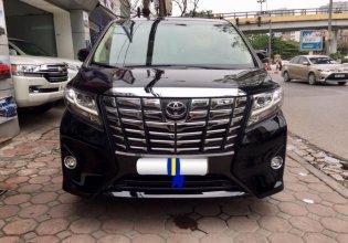 Cần bán xe Toyota Alphard Limited, màu đen, đã qua sử dụng như mới giá tốt LH: 0982.84.2838 giá 3 tỷ 950 tr tại Hà Nội