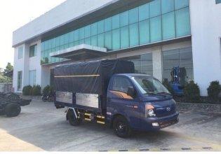 Cần bán Hyundai Porter  1.5T màu xanh lam giá 389 triệu tại Tp.HCM
