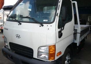 Cần bán Hyundai 2.5T thùng bạt đời 2018 giao ngay giá 529 triệu tại Tp.HCM