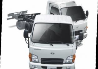 Cần bán xe Hyundai Mighty 2.5T đời 2018, vào Thành phố giá 529 triệu tại Tp.HCM