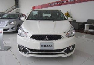 Mitsubishi Mirage Eco nhập khẩu Thái Lan 100% giá 350 triệu tại Tp.HCM
