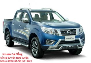 Cần bán Nissan Navara 2.5L đời 2018, nhập khẩu nguyên chiếc, giá 669tr. LH để giá tốt nhất giá 669 triệu tại Đà Nẵng