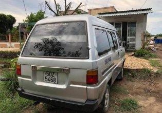 Cần bán xe Toyota Liteace KM37 năm sản xuất 1986, màu bạc, nhập khẩu nguyên chiếc giá cạnh tranh giá 105 triệu tại Tp.HCM
