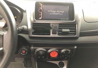 Bán ô tô Toyota Yaris Verso G đời 2015, màu đen, 576 triệu giá 576 triệu tại Tp.HCM