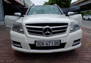 Xe Cũ Mercedes-Benz GLK 4Matic 2009 giá 695 triệu tại Cả nước