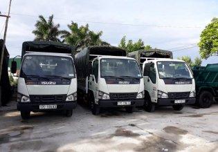 Đại lý xe tải Isuzu tại Thái Bình giá 485 triệu tại Thái Bình