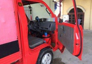 Cần bán Thaco Towner 2012, màu đỏ, 77tr giá 77 triệu tại Nghệ An