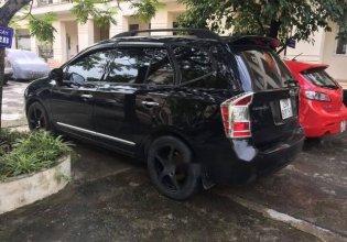 Bán xe Kia Carens EX 2010, màu đen   giá 310 triệu tại Hà Nội