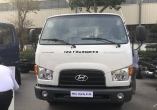 Cần bán Hyundai Mighty 7T đời 2018 giá rẻ giá 698 triệu tại An Giang