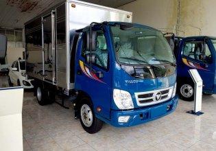 Giá xe tải 2,4 tấn- 3,5 tấn Bà Rịa Vũng Tàu - Xe tải thùng đông lạnh, bảo ôn 2,4 tấn - Xe tải trả góp BRVT giá 332 triệu tại BR-Vũng Tàu