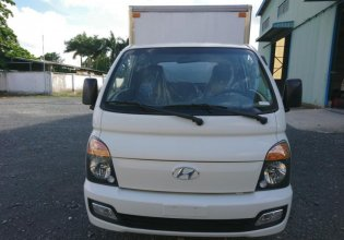 Cần bán xe Hyundai Porter  Cánh dơi năm 2020, màu trắng giá 409 triệu tại Tp.HCM