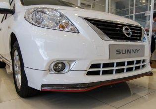 Cần Bán Nissan Sunny Premium 2019 màu trắng Giá Sập Sàn hotline 0978631002 giá 438 triệu tại Hà Nội