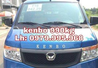 Đại lý xe tải Kenbo 990kg giá rẻ nhất, hỗ trợ trả góp giá Giá thỏa thuận tại Hà Nội