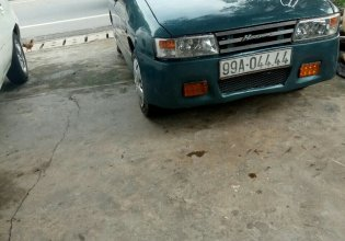 Bán Daewoo Tico đời 1993, nhập khẩu nguyên chiếc xe gia đình, giá 50 triệu giá 50 triệu tại Bắc Giang