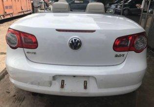 Bán xe Volkswagen Eos đời 2007, màu trắng, nhập khẩu  giá 580 triệu tại Đồng Nai