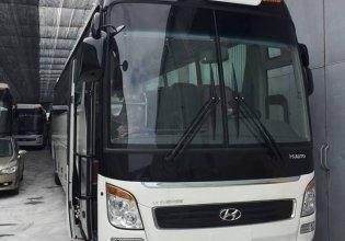 Xe khách Universe Noble K47 máy Weichai   giá 2 tỷ 250 tr tại Hà Nội