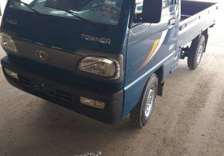 Bán xe Towner 900kg thùng lửng, hỗ trợ trả góp chỉ 50tr có thể lấy xe. giá 156 triệu tại Bình Dương