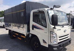 Xe tải Đô Thành IZ65 gold 2.5 tấn và 3.5 tấn giá 400 triệu tại Hà Nội