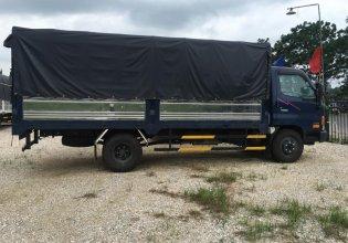 Xe tải Huyndai HD99 6.5T, màu xanh lam giá 650 triệu tại Hà Nội