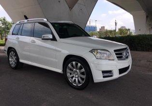 Xe Cũ Mercedes-Benz GLK 300 4Matic 2009 giá 695 triệu tại Cả nước