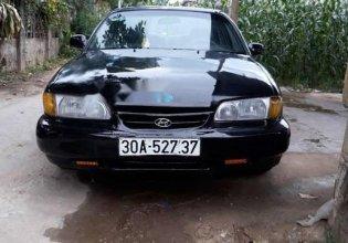Bán ô tô Hyundai Sonata sản xuất 1994, màu đen giá 65 triệu tại Quảng Nam