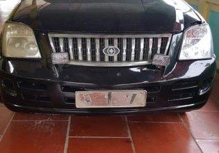Cần bán xe Fairy Diesel 2.8L sản xuất 2008, màu đen giá 85 triệu tại Bắc Giang
