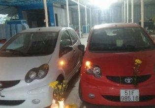 Bán 5C nhập Toyota Aygo mới 130tr tải 810kg 90tr   giá 130 triệu tại Tp.HCM