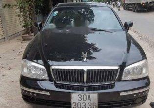 Bán xe Hyundai XG 2005, màu đen chính chủ giá 236 triệu tại Hà Nội
