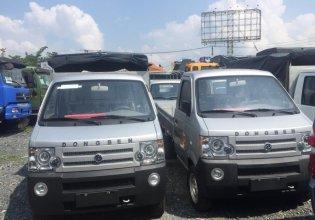 Xe tải DongBen 870 kg, động cơ GM Mỹ, lòng thùng dài 2.4 m  giá 149 triệu tại Tp.HCM