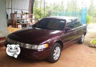 Cần bán lại xe Mercury Sable năm sản xuất 1992, màu đỏ, nhập khẩu, giá 48tr giá 48 triệu tại Đồng Nai