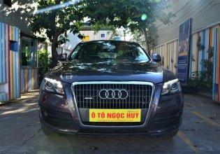 Cần bán xe Audi Q5 2.0T sản xuất 2011 giá 1 tỷ tại Tp.HCM