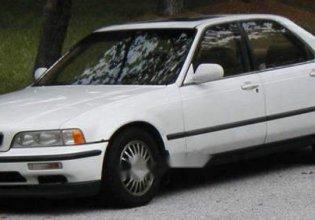 Bán xe Acura Legend sản xuất năm 1990, màu trắng, nhập khẩu  giá 80 triệu tại Đồng Tháp