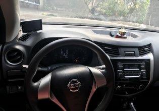Bán xe Nissan Navara SL năm 2015, màu nâu, xe nhập giá 580 triệu tại Thái Nguyên