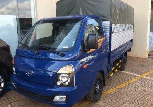 Bán Hyundai Porter H150 thùng phủ bạt - Hyundai Đăk Lăk - Hỗ trợ trả góp 70%, giá cực tốt – Mr. Trung: 0935.751.516 giá 423 triệu tại Đắk Lắk