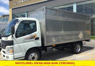 Bán xe tải Aumark động cơ CN Isuzu tải trọng 5 tấn - 1 chiếc cuối cùng giá siêu tốt giá 387 triệu tại Tp.HCM
