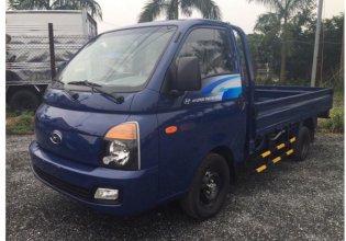 Bán Hyundai Porter H150 thùng lửng- Hyundai Đăk Lăk - Hỗ trợ trả góp 70%, giá cực tốt – Mr. Trung: 0935.751.516 giá 405 triệu tại Đắk Lắk