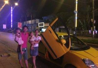 Bán xe Chevrolet Spark đời 2009, màu vàng, 120 triệu giá 120 triệu tại Quảng Bình