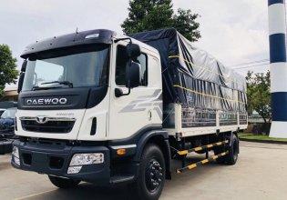 Bán Daewoo Prima 9 tấn 2017 - Liên hệ 0969.852.916 hỗ trợ trả góp 80% giá 1 tỷ 60 tr tại Hà Nội