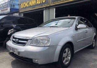Bán Chevrolet Lacetti năm sản xuất 2008, màu bạc, 159tr giá 159 triệu tại Hải Dương