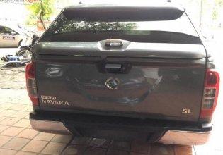 Cần bán xe Nissan Navara SL sản xuất 2016, màu xám, nhập khẩu nguyên chiếc số sàn giá 550 triệu tại Hà Nội