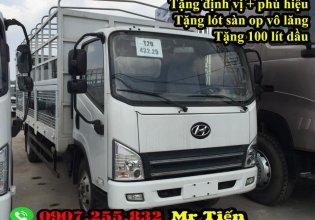 Xe tải Hyundai 8 tấn thùng dài 6 mét 2 - LH;0907.255.832 đặt xe  giá 610 triệu tại Tp.HCM