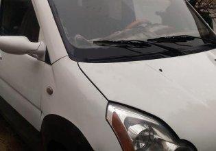 Bán Fairy City Steed Diesel 2.8L năm sản xuất 2008, màu trắng giá 57 triệu tại Hà Nội