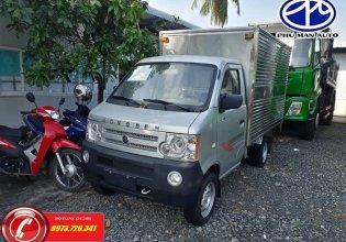Xe tải Dongben 870kg đời 2018 trả góp giá 150 triệu tại Đồng Nai