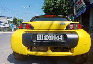 Bán xe thể thao Smart roadster giá 300 triệu tại Khánh Hòa