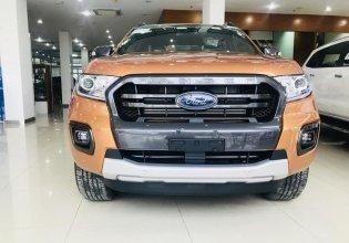 Ford Ranger đời 2019, sở hữu ngay chỉ với 170tr đủ màu giao ngay, tặng phụ kiện giá 585 triệu tại Tp.HCM