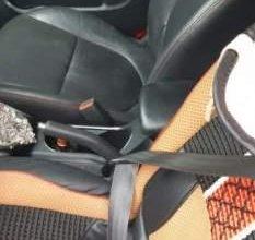 Bán Acura Legend năm sản xuất 2011, màu đen giá 337 triệu tại Tp.HCM