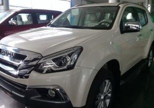Xe 7 chỗ ISUZU Prestige 1,9 MT 4x2,  màu Bạc,Ttrắng. Giá rẻ giá 770 triệu tại Tp.HCM