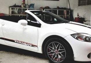 Cần bán gấp Mitsubishi Eclipse năm 2006, màu trắng, nhập khẩu nguyên chiếc chính chủ giá 635 triệu tại Vĩnh Long