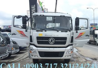 Xe tải Dongfeng Hoàng Huy 4 chân YC310 (17T9 - 17T9 - 17990kG) giá 1 tỷ 280 tr tại Bình Dương
