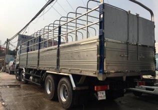 Xe tải DongFeng Hoàng Huy 4 chân 17.9 tấn. giá 1 tỷ 280 tr tại Tp.HCM